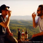 The Wine Show TV Review on Hulu – Two Matthews Have Never Been More Right