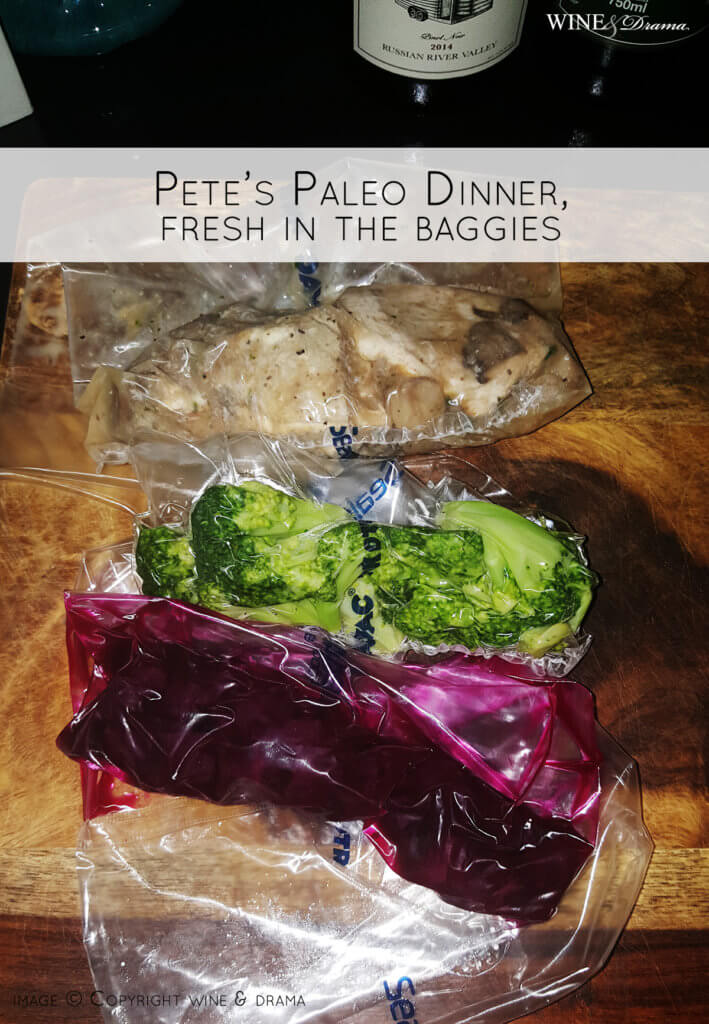 Pete's Paleo Dinner Review