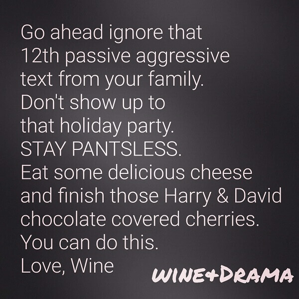 Sip Your Drink, Relax, & Read These Funny Wine Quotes With ...