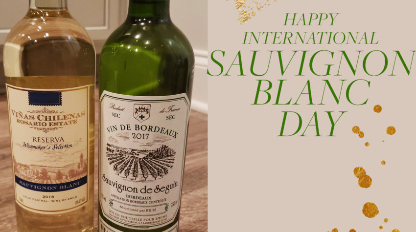 International Sauvignon Blanc Day