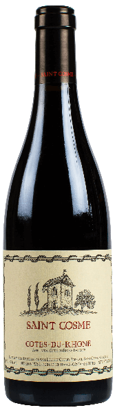 Saint Cosme Côtes du Rhône Syrah Review